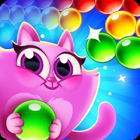 Cookie Cats Pop 1 1 4 MOD APK Unlimited Health Coins