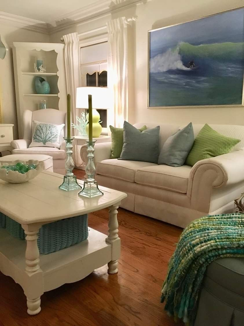 Pin by Marcia Buroker on Living Room Decorating Ideas ...