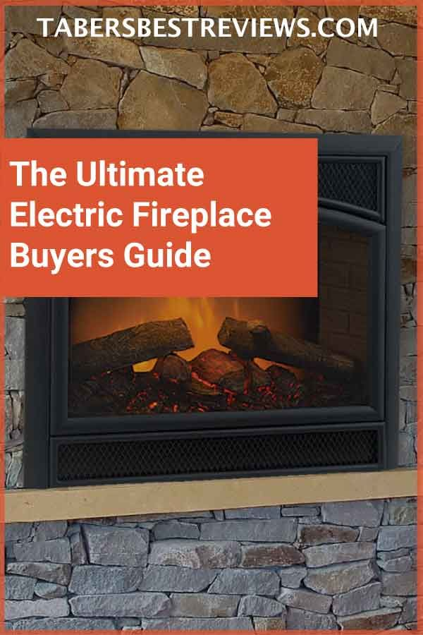 electric fireplace buyers guide electric fireplaces pinterest rh pinterest com