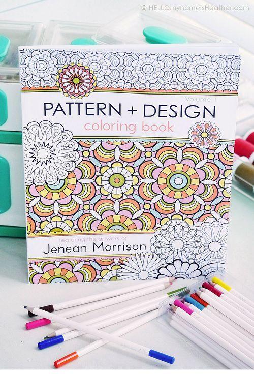 Pattern & Design   Pinterest   Clases de arte, La clase y Grabado