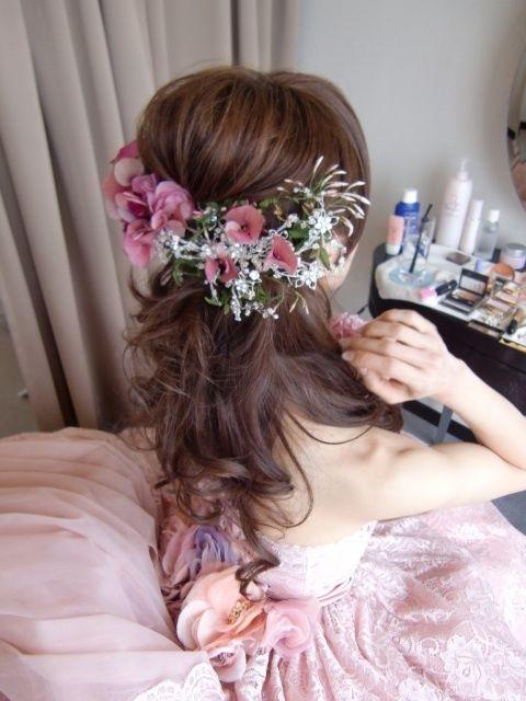 Blog Import 53a9499206a41 Jpg 480 640 髪型 ヘッドドレス