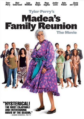 Tyler Perry's Madea's Family Reunion Amazon Instant Video ~ Tyler Perry, http://www.amazon.com/dp/B001DM3UXI/ref=cm_sw_r_pi_dp_DH4Trb1FJ4WEV