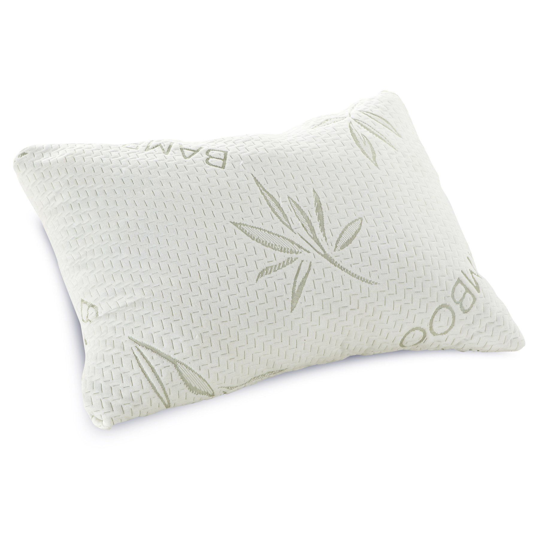 how to wash essence of bamboo pillow
