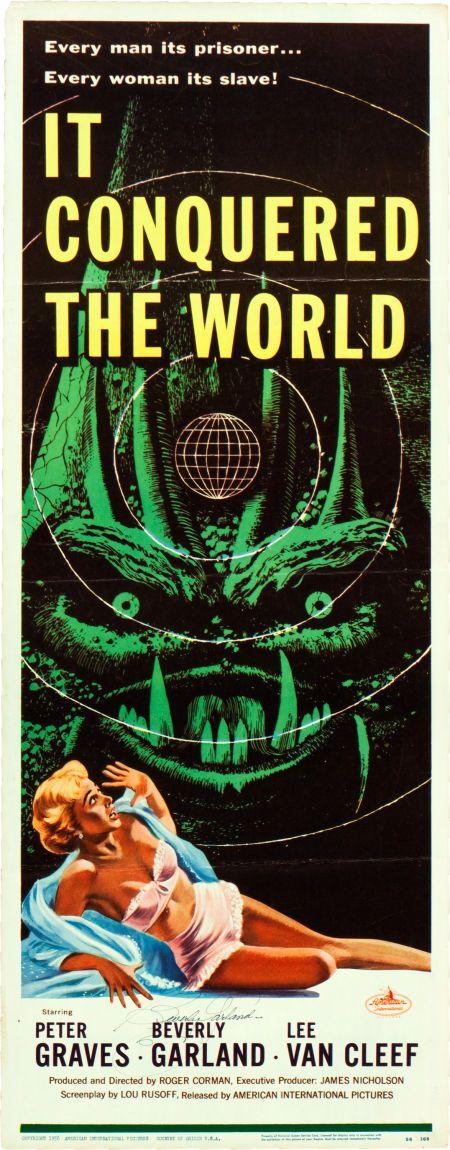 """Alien Poster Movie Poster Insert 14/""""X36/"""""""