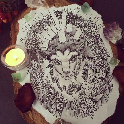 Tattoos by Georgina