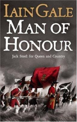 'Man of Honour' is the first in a stunning new series from respected military historian, Iain Gale, perfect for all fans of Sharpe. Meet Lieutenant Jack Steel -- gentleman, soldier, hero. Upper Bavaria, 1704. The British army, victorious, unbeaten since the Peninsula war, stands proudly to attention, ready to fight for honour and glory. Their enemy is Louis XIV of France, a megalomaniac intent on possessing all Europe.