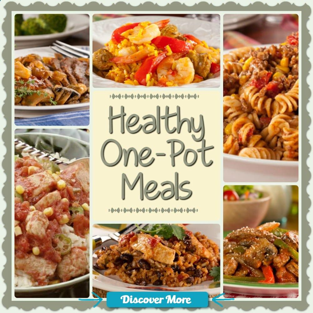 Healthy one pot meals 6 easy diabetic dinner recipes healthy one pot meals 6 easy diabetic dinner recipes everydaydiabeticr forumfinder Choice Image