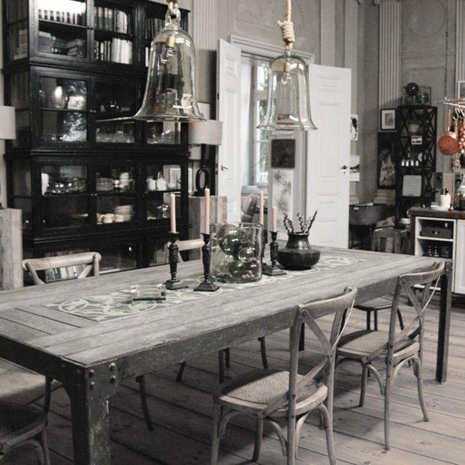 Tisch Iron Vintage   Vintage tisch, Möbeldesign, Tisch und
