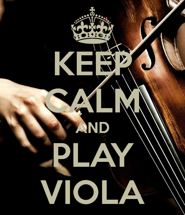 Looking For A Fun Image To Share On Social Media Or Something Print Out Cover Sheet In Your Music Binder Keep Calm And Play Viola