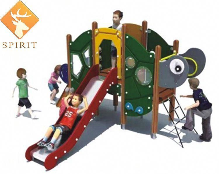 TUV Approved Building Backyard kids indoor playground