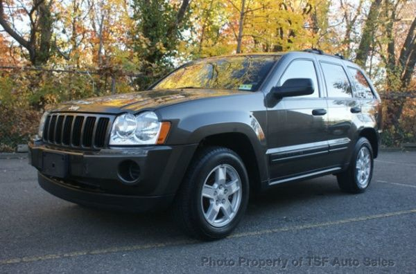 Used 2006 Jeep Grand Cherokee For Sale In Hasbrouck Heights Nj
