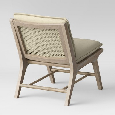 lincoln cane chair with upholstered seat natural ships flat rh pinterest at