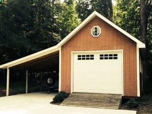 Custom Sheds Raleigh | Storage Shed Styles, Organizer Sheds, Garden Sheds  Raleigh | Cardinal