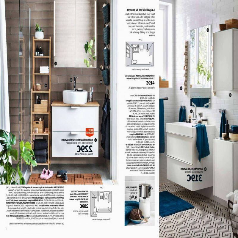 77 Meuble Double Vasque Salle De Bain Ikea 2018 With Images