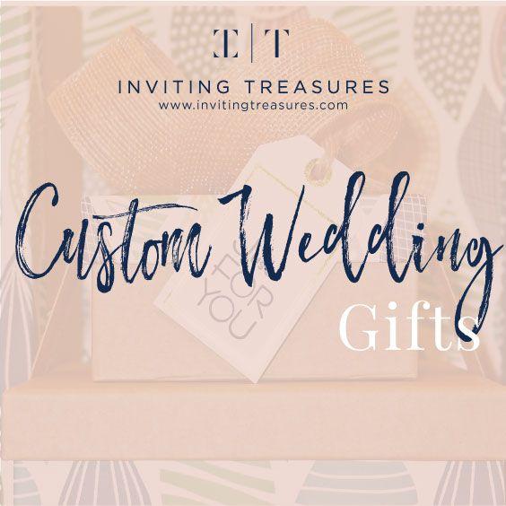 Wedding Gifts Custom Gift Ideas Practical Fun