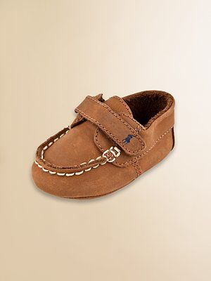 8fe8beb9b He will be so Southern! Ralph Lauren Infant's Captain EZ Boater ...