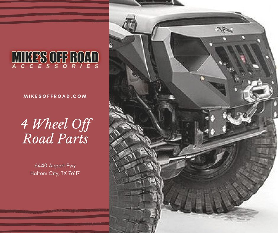 Mikesoffroad Offroad 4wheel Offroadparts With Images