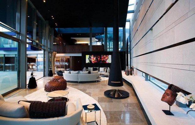 现代建筑与室内设计灵感系列#01-非凡图库
