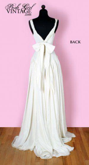 Munyip gets Married: Posh Girl Vintage Dresses | Vintage Dresses ...