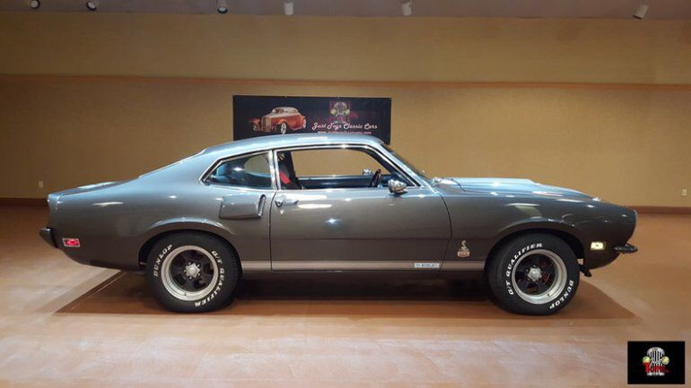 1973 Ford Maverick Shelby Tribute With Images Ford Maverick