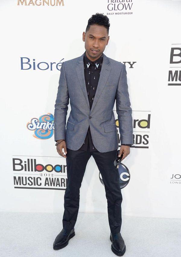 Miguel Style Google Search Billboard Music Awards Billboard Music Awards Red Carpet Short Men Fashion