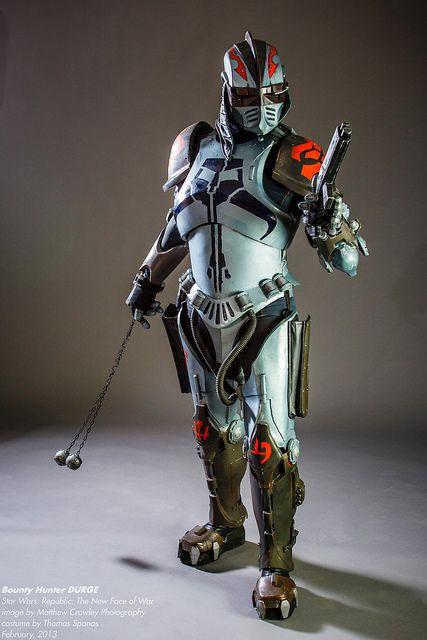 Star Wars Action Figure Bounty Hunter Boba Fett  Model 15cm PVC Christmas Gift