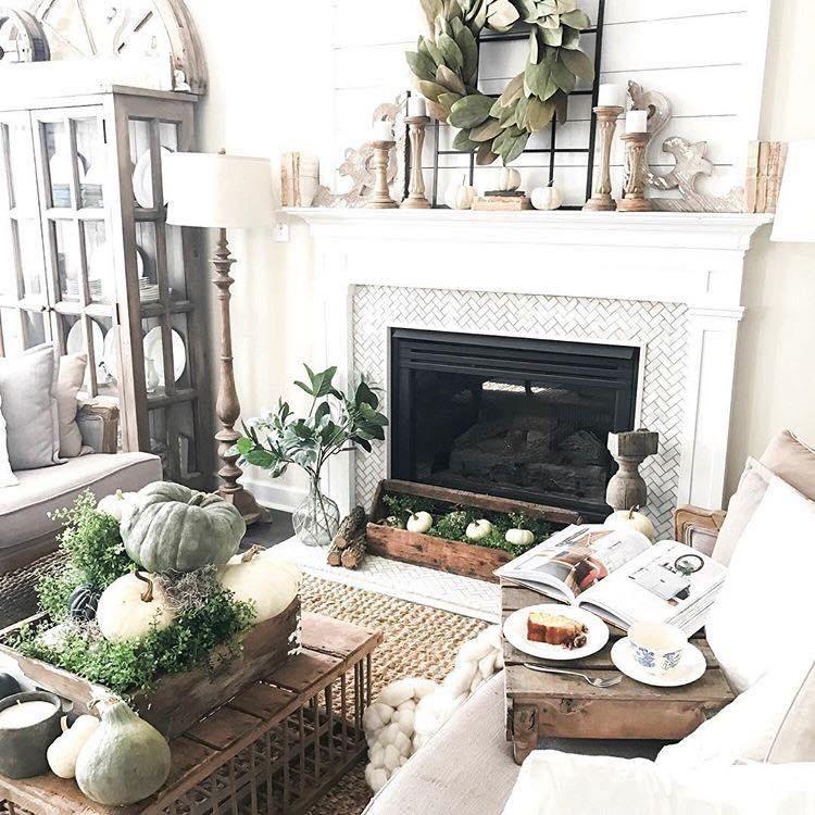 10 Inspiring Home Decor Instagram Accounts | Farmhouse ideas