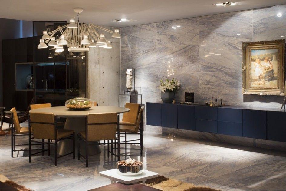 Modern Dining Room Interior Design Medium Size Dining Room