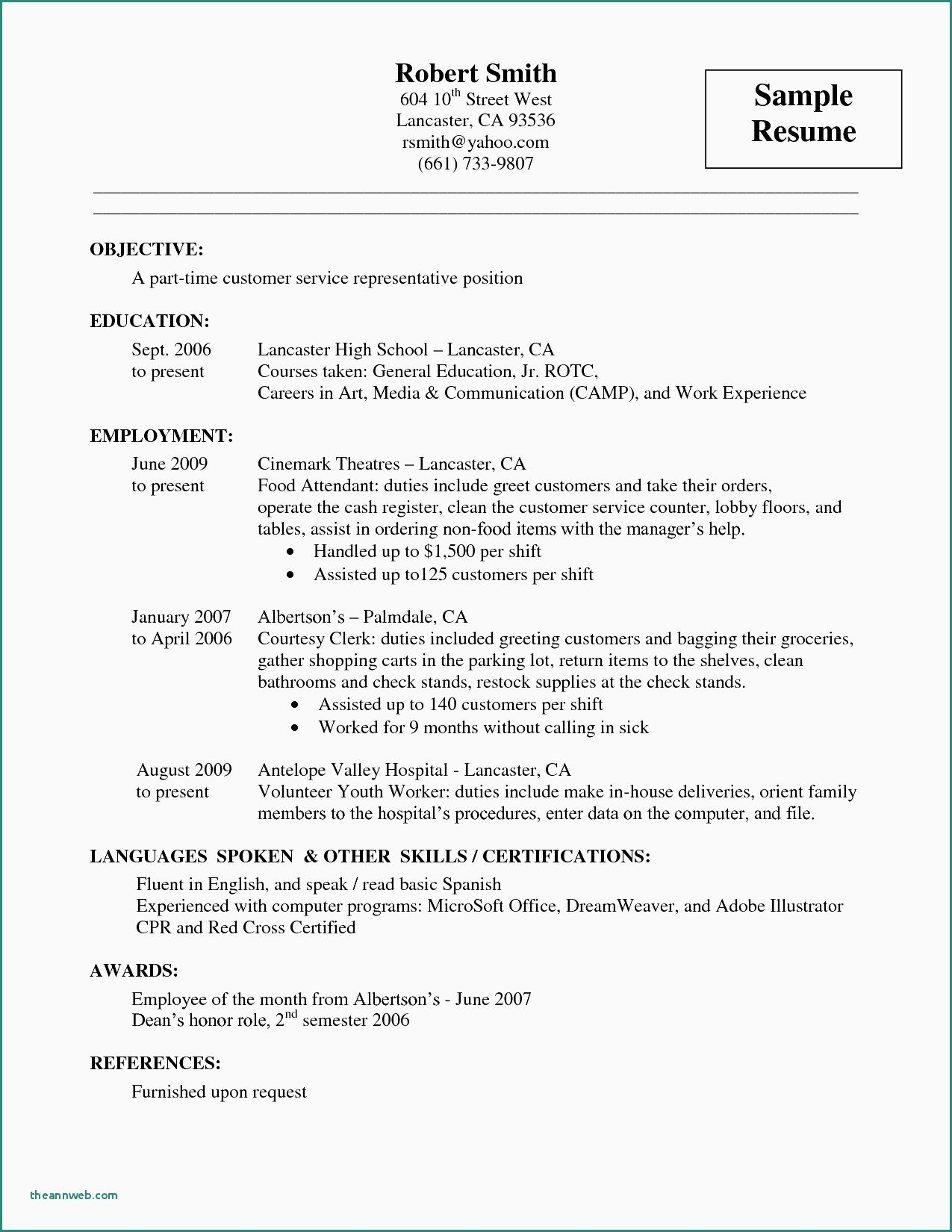 Camp Director Cover Letter 23 Indeed Resume Sample