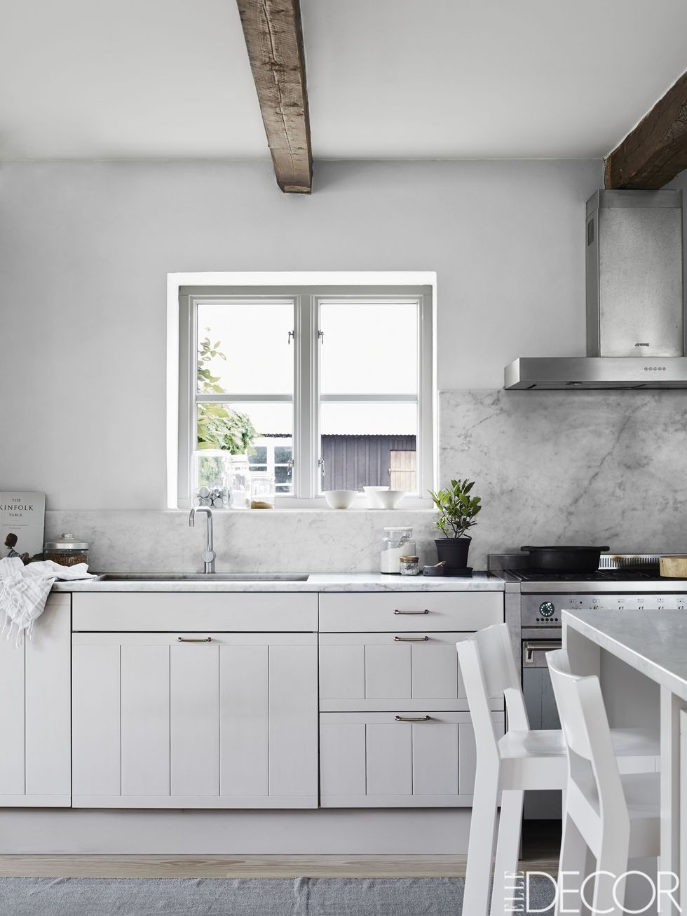 35 Best White Kitchens Design Ideas  Pictures Of White Kitchen Amazing White Kitchen Design Ideas Design Inspiration