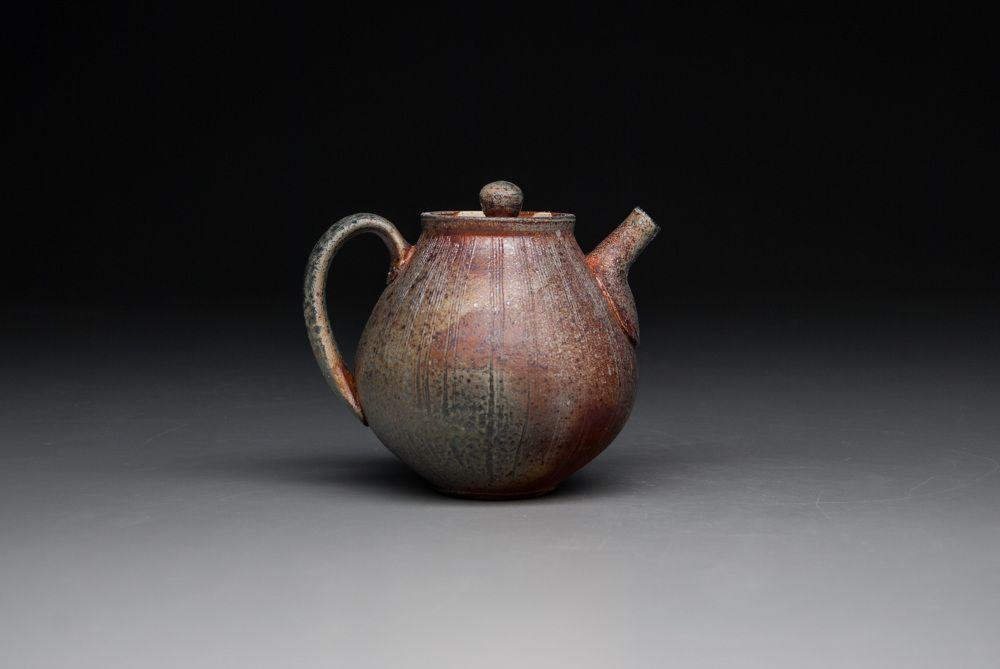 Stuart Gair With Images Tea Pots Ceramics