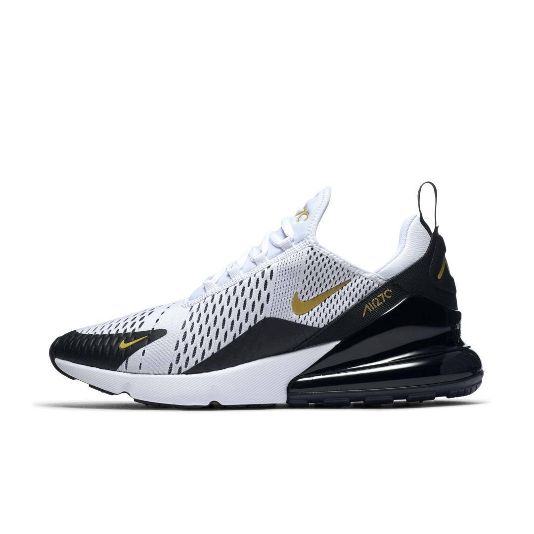 cost charm factory price best wholesaler Nike Air Max 270 Men's Shoe Size 9.5 (White) | Nike air max, Nike ...