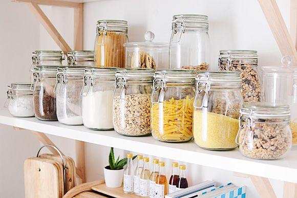 Keuken Make Over : Onze keuken make over reveal the life factory keuken