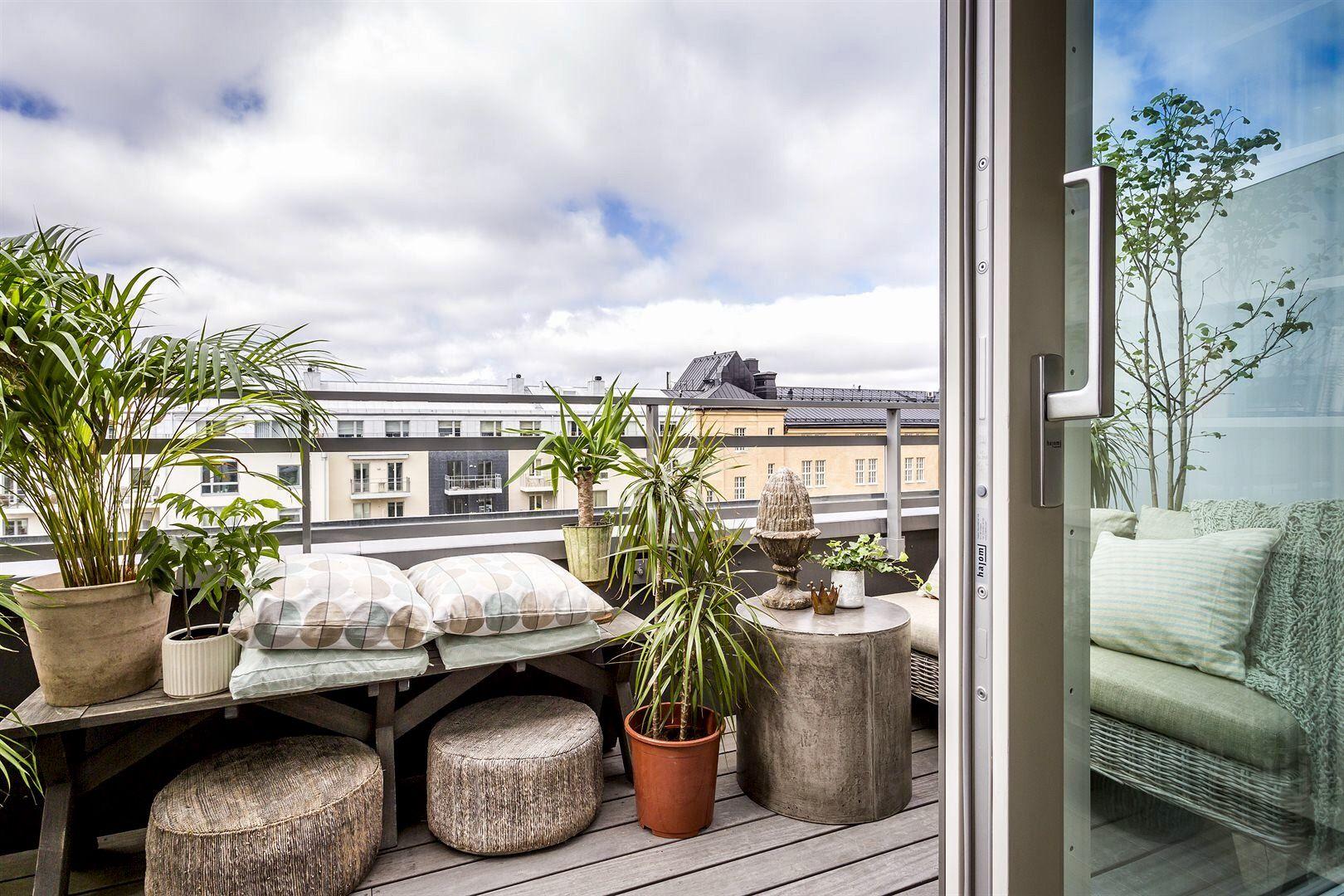 Balkon | Wohnideen | Pinterest