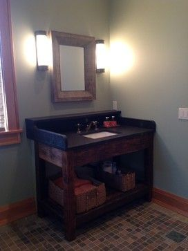 adorondack bathroom design | 53 adirondack Bathroom Design Photos
