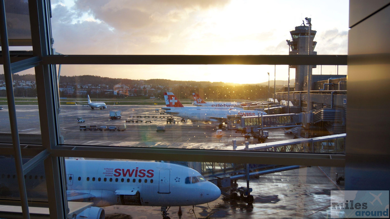 SWISS Airbus A340300 Economy Class, Zürich nach Singapur