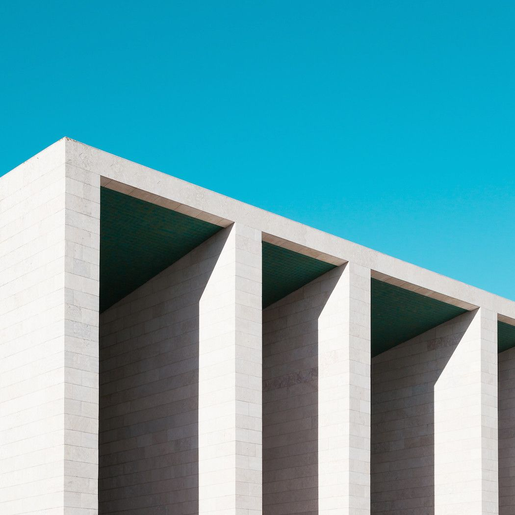 Clean Architectural Photography By Maik Lipp - IGNANT