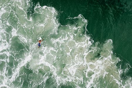 Ocean World Photo by Chris Schmid -- National Geographic Your Shot