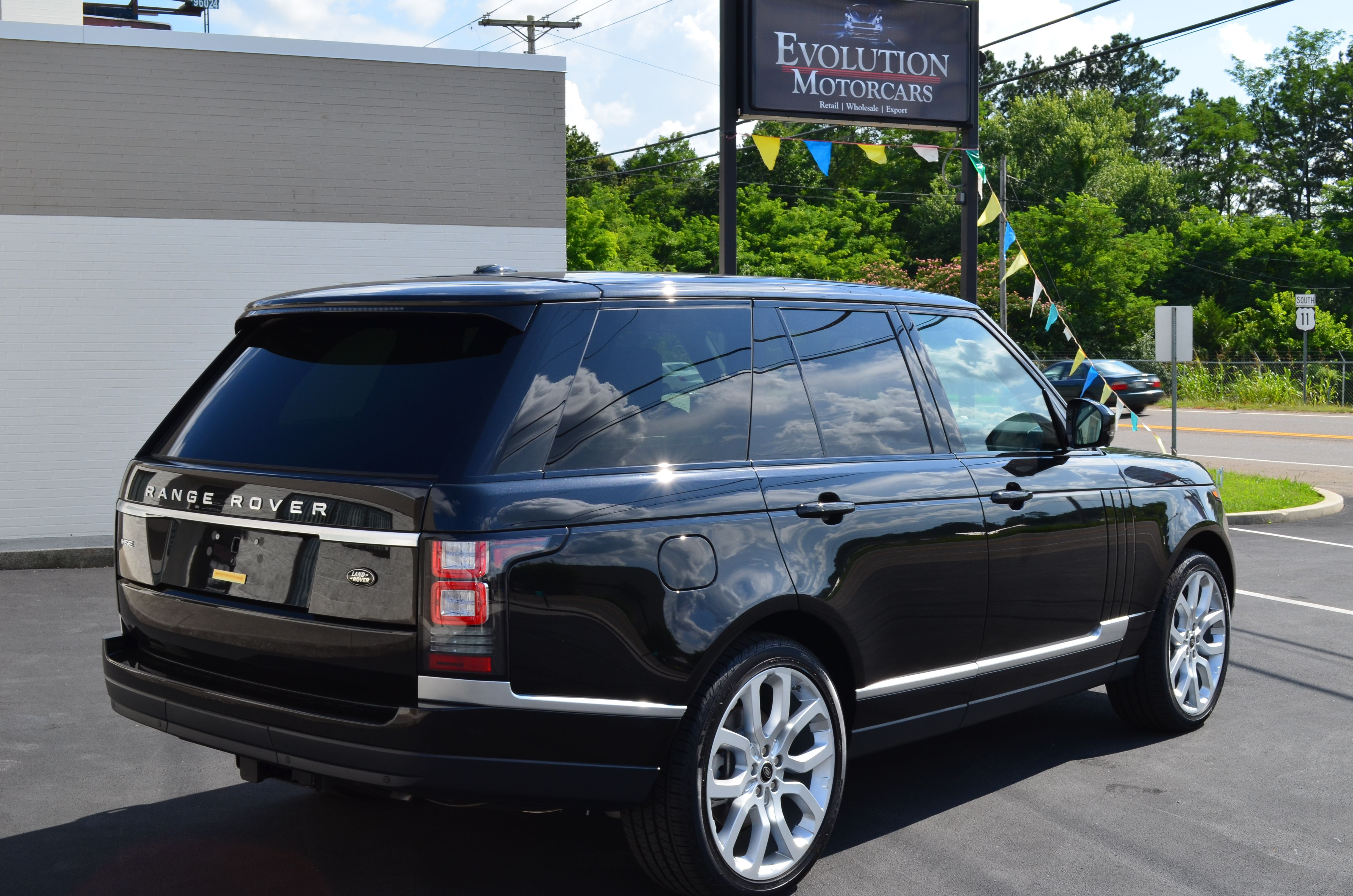 2014 Land Rover Range Rover Lenoir City Tn Us Jamesedition Land Rover Range Rover Range Rover Sport