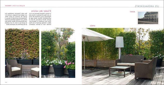 Décoration, Transformer Terrasse Jardin 99 ~ Boulogne ...