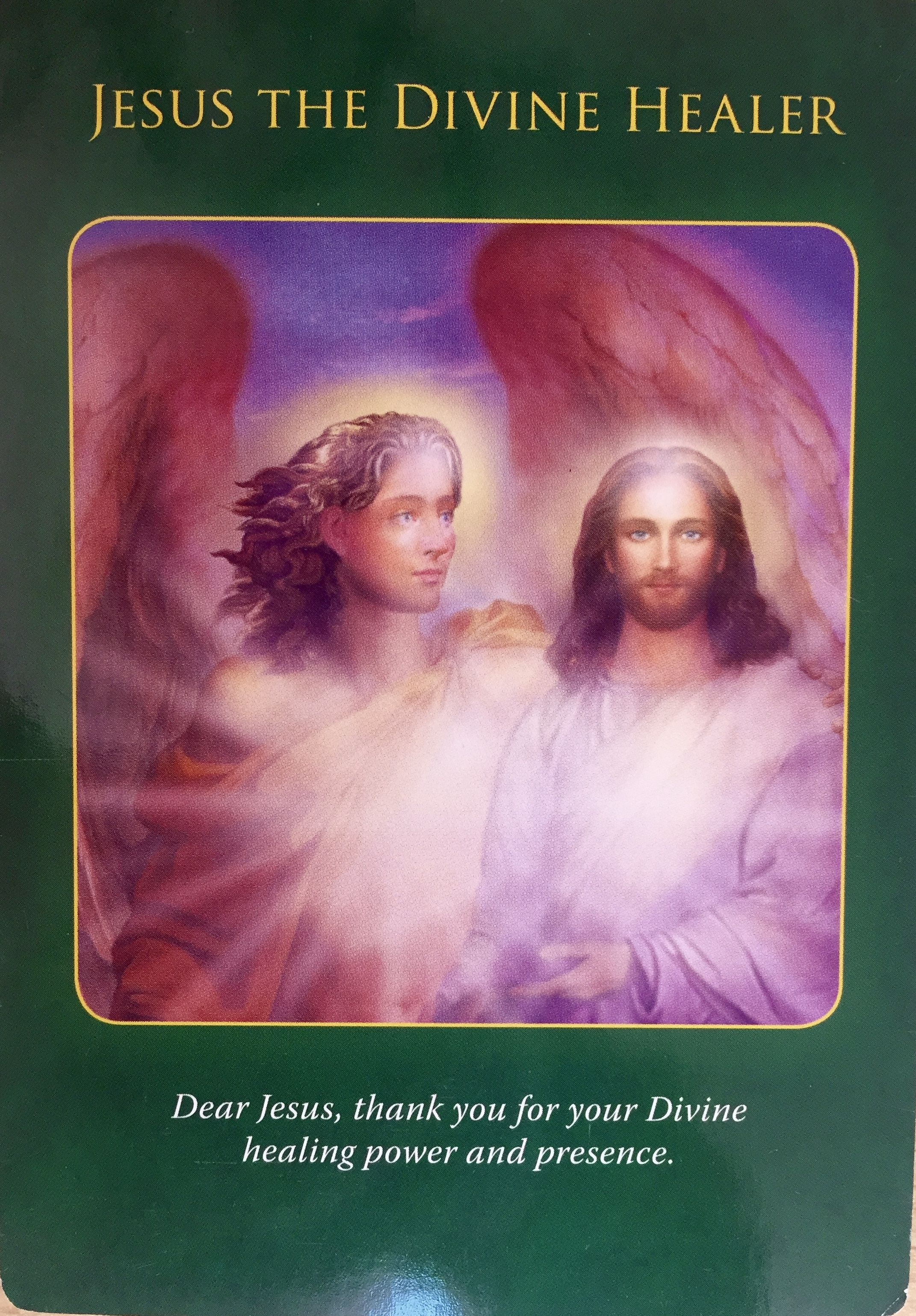 Idea by Elizabeth Bueno on angels, divine messages and ...