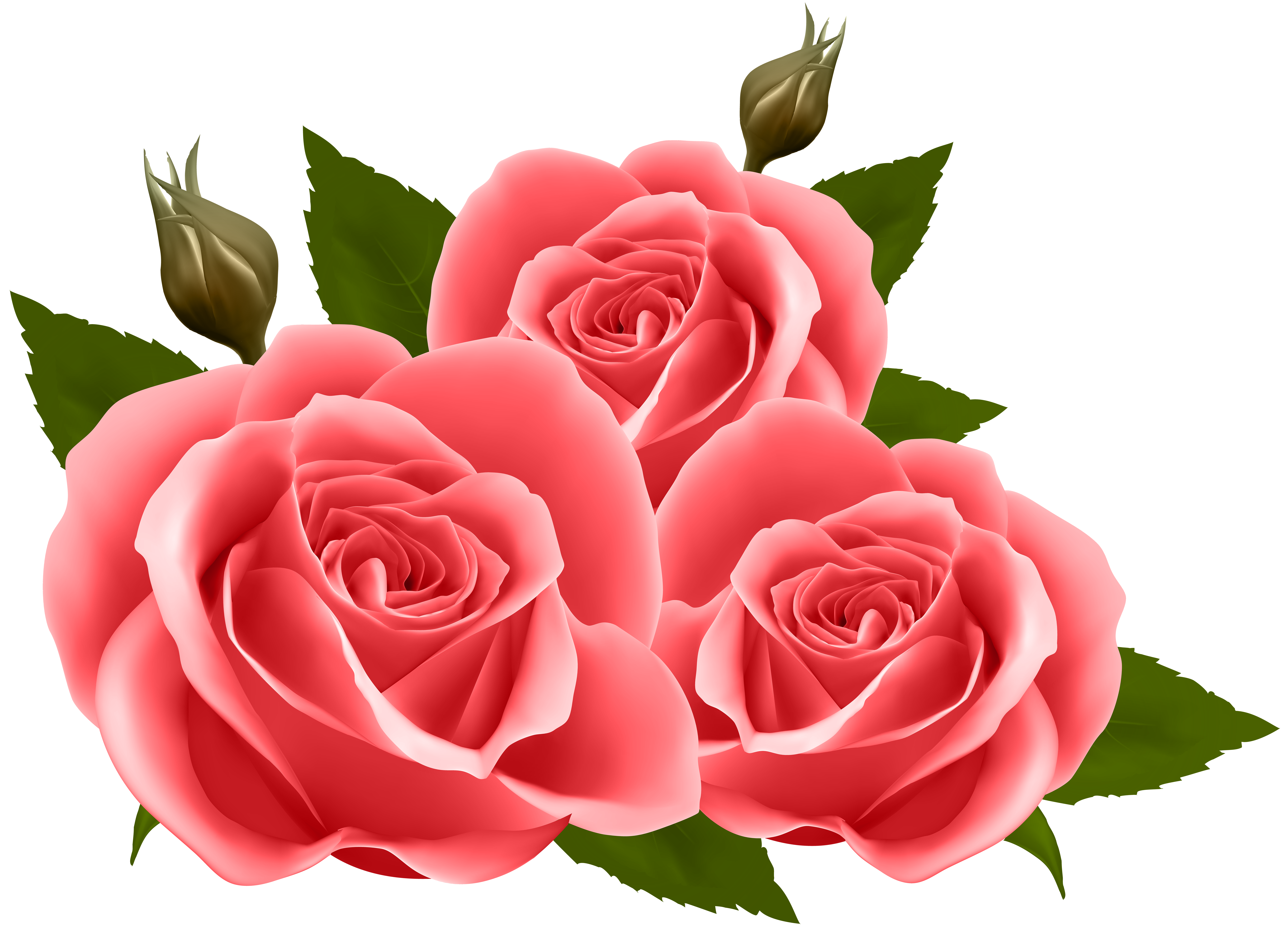 Red Roses PNG Clip Art Image Gallery Yopriceville High