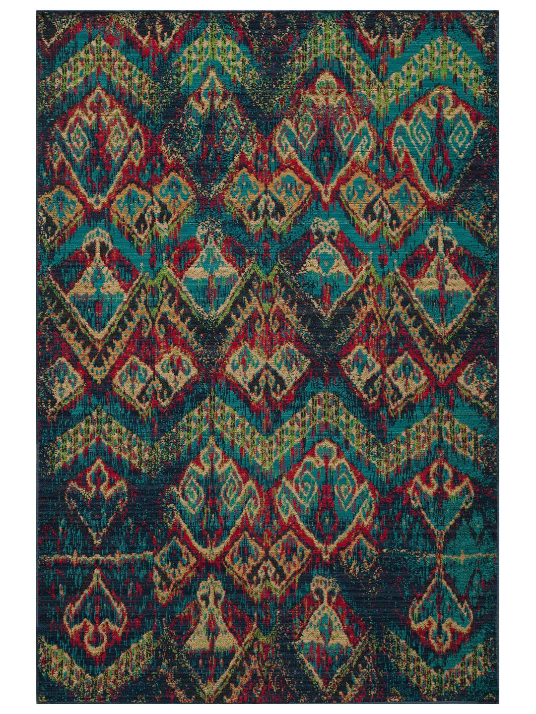 Handsheared rug by momeni at gilt vintage area rugs