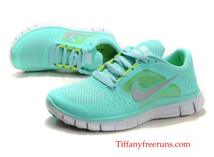 nike free run 3 5.0 womens tiffany blue