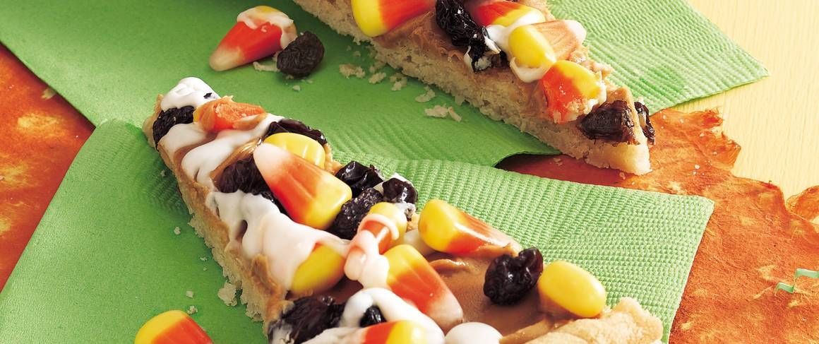 Love pizza as much as dessert? Combine the two in this ...