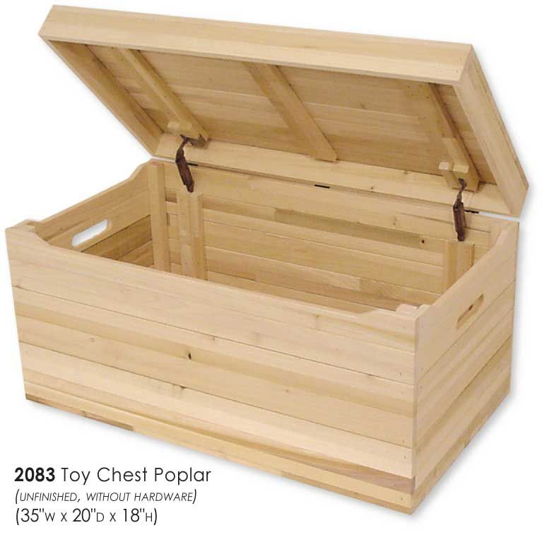 Small Hope Chest Plans Free Toys From Throwaways Boxes Smaller