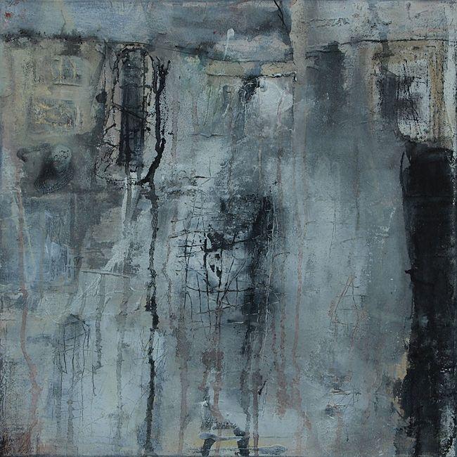 abstrakte kunst von iris rickart unikatbild 124 mischtechnik abstrakte malereien art. Black Bedroom Furniture Sets. Home Design Ideas
