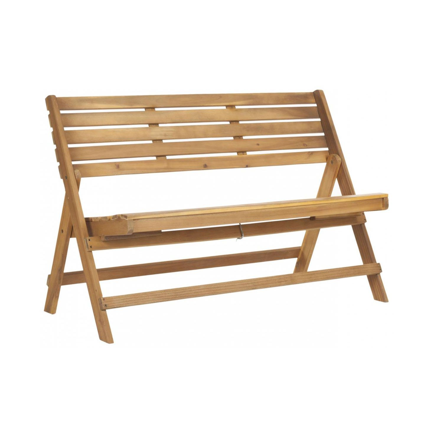 Parker Folding Bench - perfect for tiny house people! | Tiny houses ...