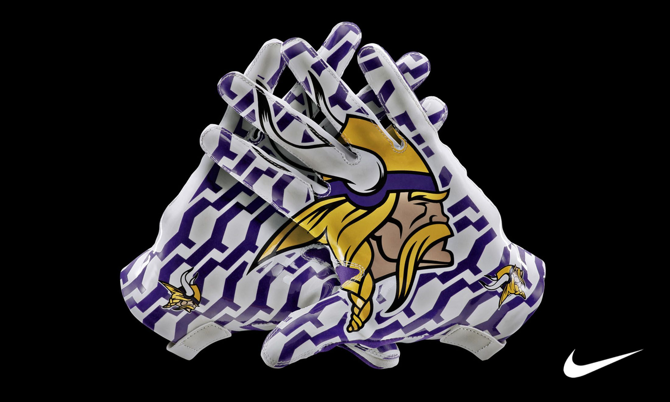 Minnesota Vikings IPad Wallpaper And Background