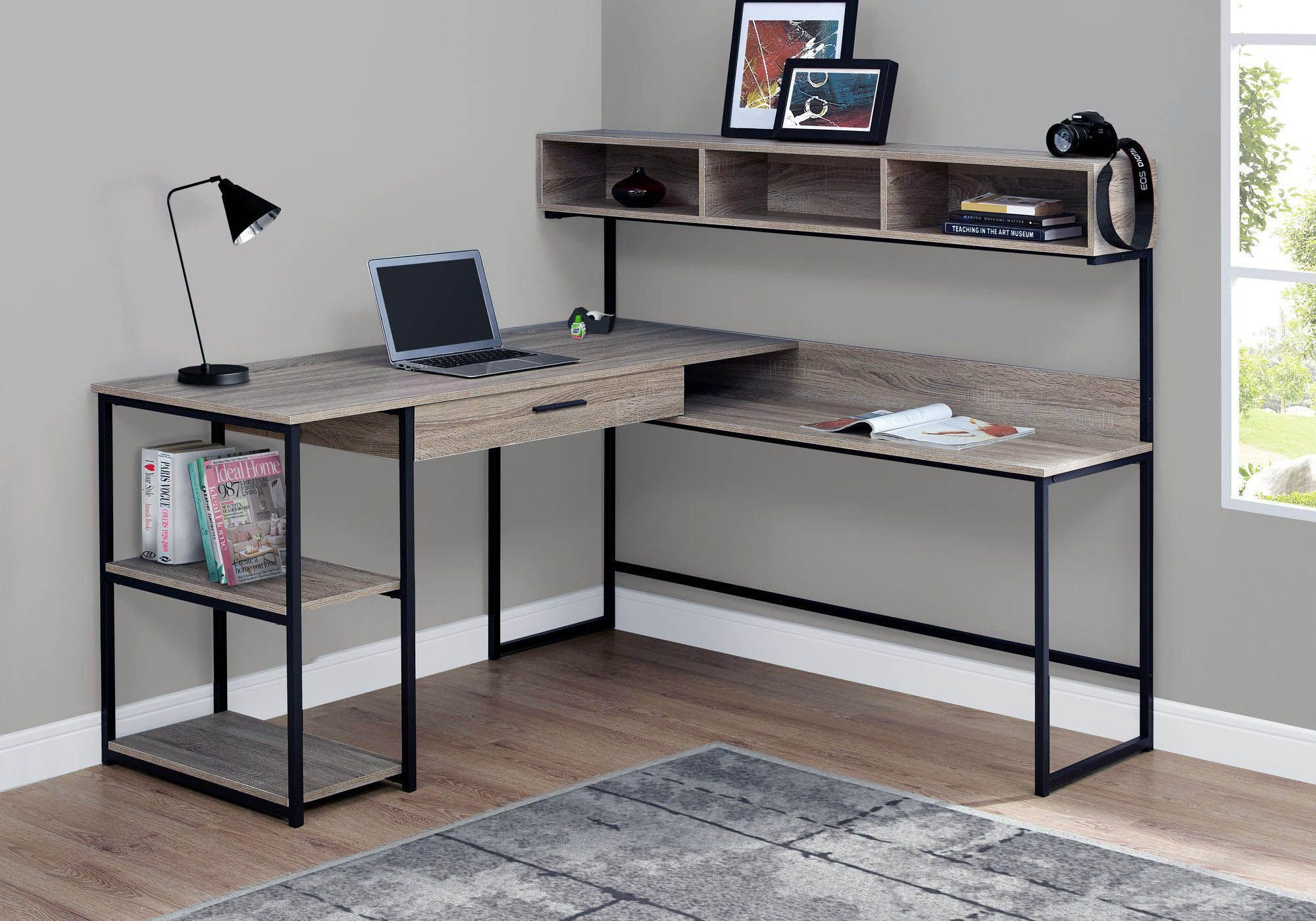 Beautiful Small Corner Desks Australia To Inspire You Small Corner Desk L Shaped Corner Desk Office Desk Designs
